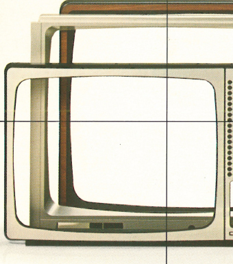 1970  ninka supply television manufacturers